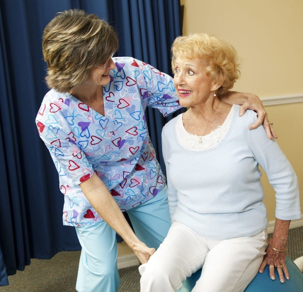 Chiropractic Care Can Be Hugely Beneficial for Elderly People as Well