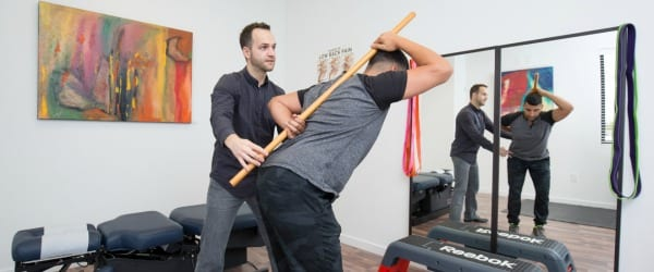 Portland Elites Get Their Fix At Accident Care Chiropractic