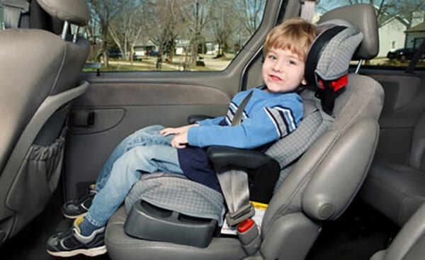 What Happens to a Child's Body in a Car Accident?