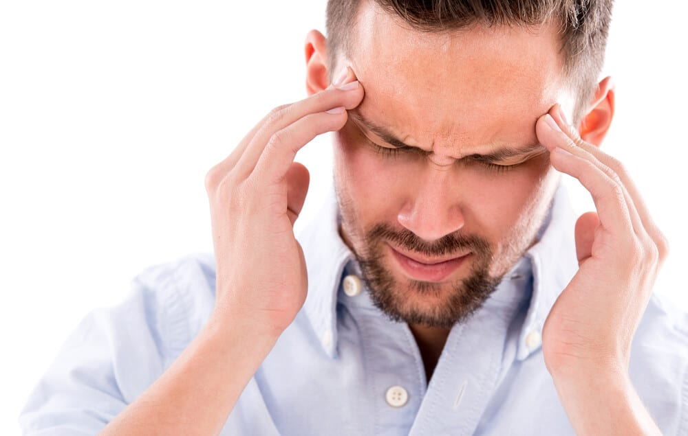 7 Tips To Ease Tension Headaches