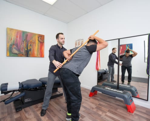 Physical Therapy | Accident Care Chriopractic