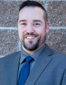 Dr. Chris Eley