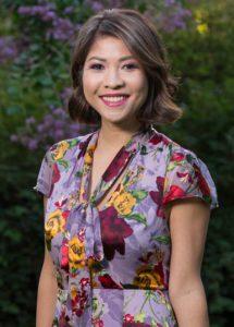 Dr. Alexis Lee - Chiropractor Portland
