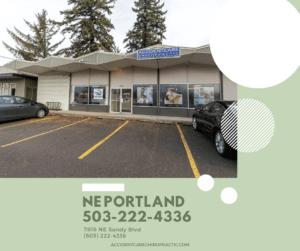 Accident Care of NE Portland