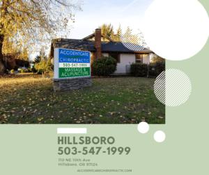 Accident Care of Hillsboro