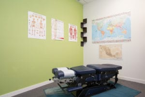 Vancouver Chiropractor Clinic
