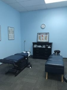 Woodburn Chiropractor Clinic