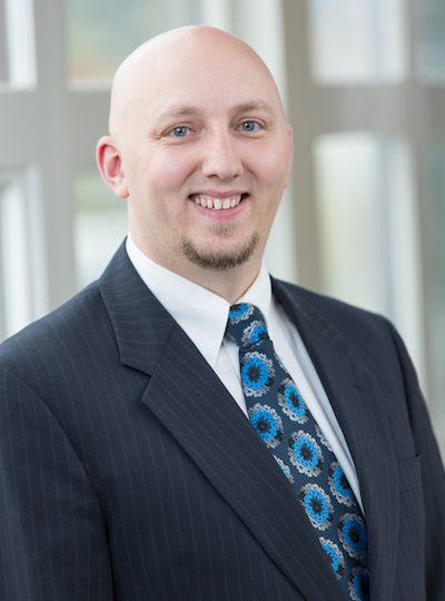 Dr. Matt Hull