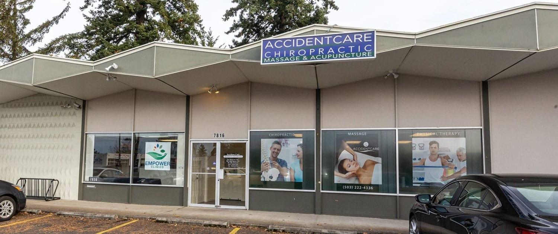 NE Portland Chiropractor | Chiropractor Near Me Portland