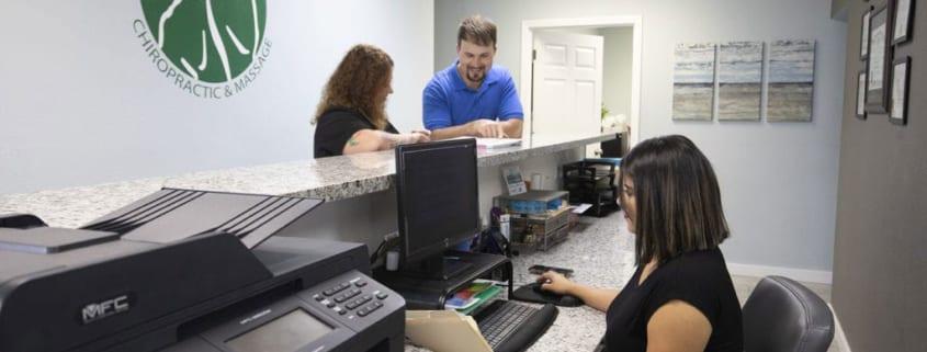 Salem Chiropractor | Chiropractor Clinic