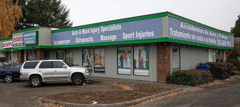 Salem Chiropractor | Chiropractor Near Me Salem