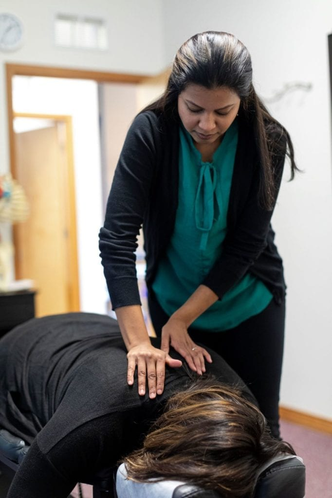 Beaverton Chiropractor Clinic