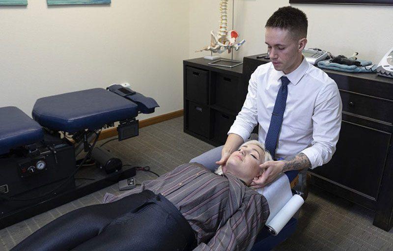 SE Portland Chiropractor | Whiplash