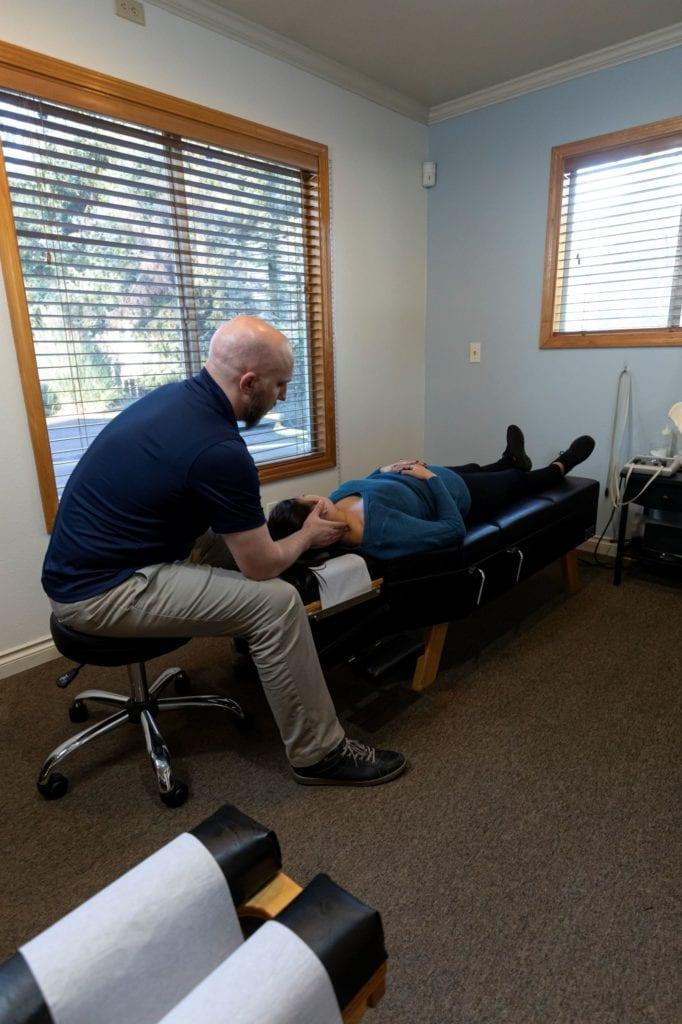 Hillsboro Chiropractor