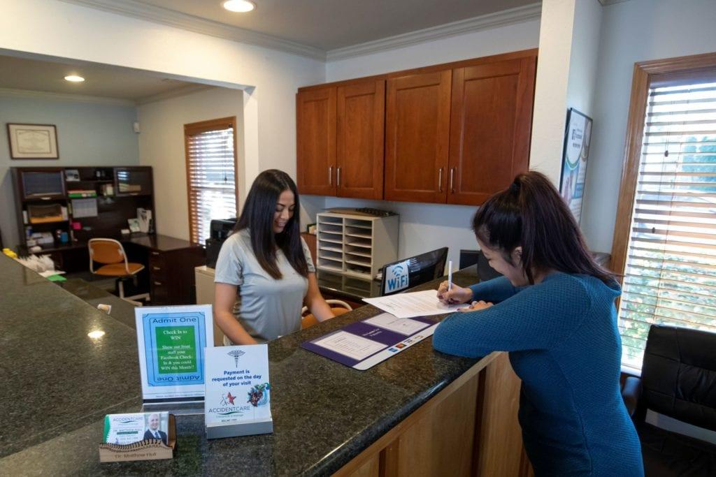 Hillsboro Chiropractor Clinic