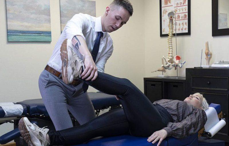 SE Portland Chiropractor