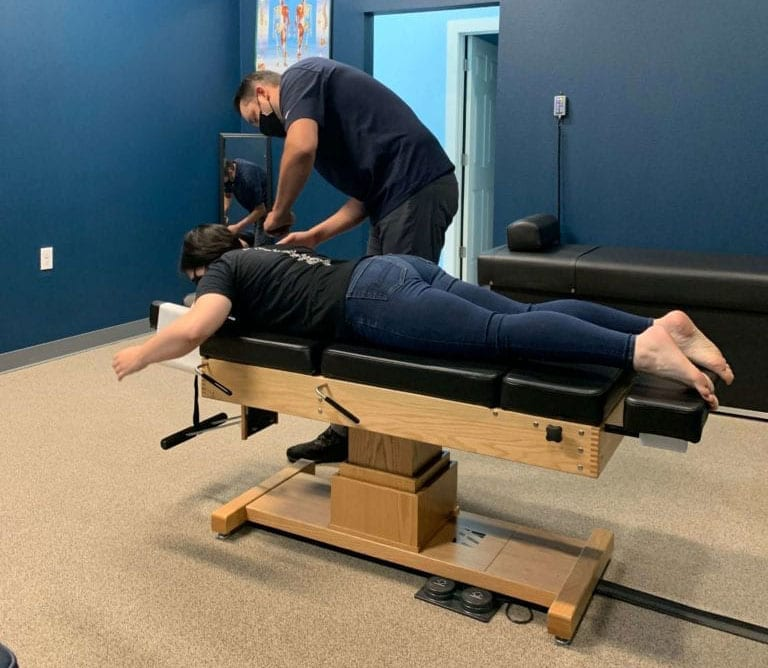 Vancouver Chiropractor | Chiropractic Auto Injury