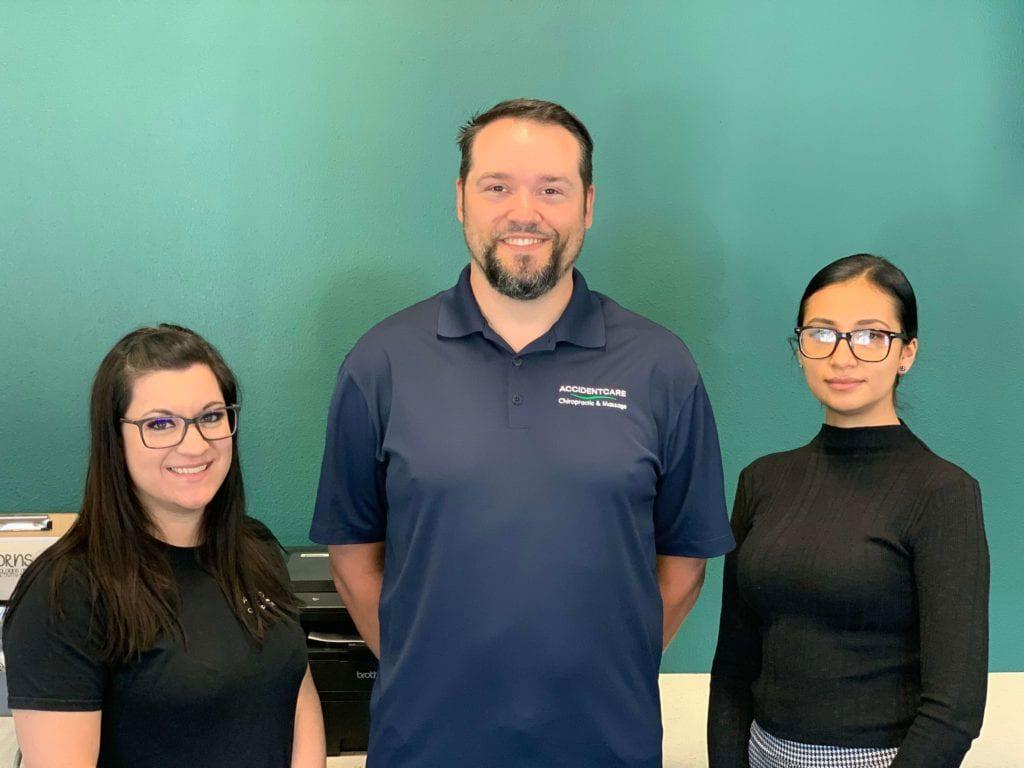 Vancouver Chiropractor | Chiropractor Team